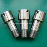 OEM fazendo à máquina das peças do CNC e costume com ferro de alumínio do aço inoxidável