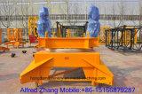 Группа Hongda кран башни 12 тонн