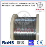 para el alambre plano eléctrico 0.08*12m m de la resistencia térmica del horno 0cr20al5