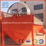 連続的な粉肥料のスクリーニング機械