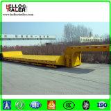 Welle 3 60 Tonne Lowbed LKW-Schlussteil