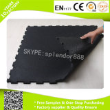 Shockproof Rubber Flooring Mats für Gym Tiles