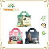 I sacchi di acquisto riutilizzabili di Envirosax, adattano i sacchi di viaggio pieghevoli
