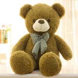 거대한 장난감 곰 연약한 장난감에 의하여 채워지는 견면 벨벳 Aniaml 장난감 도매