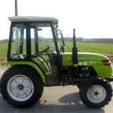 Bauernhof-Traktor der Weifang Fertigung-4X4 35HP mit bester Qualität