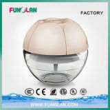Collecteur de poussière eau-air d'Ionizer d'épurateur d'appareil ménager
