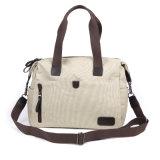 [ハンドバッグの]生活様式の余暇の走行のDuffle袋のハンド・バッグ