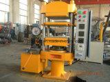 Machine en caoutchouc de moulage par compression/presse hydraulique/machines en caoutchouc
