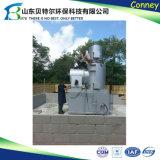 Migliore Wfs inceneratore residuo medico dello Shandong con l'alta qualità
