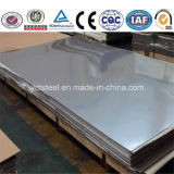 2b laminato a freddo Finish Stainless Steel Sheet per Kitchen Ware