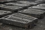 El uso de manganeso de alta forros de molino de molino de bola y AG / SAG molino empleado en la mina de cobre