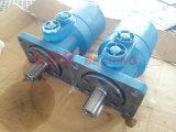 油圧モーターは建設用機器のために回転駆動機構に使用した