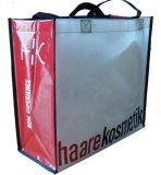 Compra reusável de Eco que anuncia o saco de portador (LJ-183)