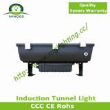 300W Induction Tunnel Lighting