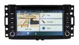 для вспомогательного оборудования автомобиля автомобильного радиоприемника Хаммера H3 самого лучшего продавая с системой навигации DVD/Radio/Audio System/GPS
