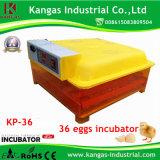 Mini incubateur de modèle neuf de l'incubateur 2017 d'oeufs