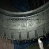 Pneu de motocicleta com pneus pesados 3.00-17 3.00-18