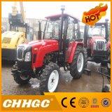 Remorque de ferme de Hh 400 et machines agricoles