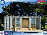 健康なデザイン生存のためのプレハブの容器のホームか家(FLM-H-012)