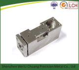 Máquina de trituração personalizada compra 2016 do CNC do serviço do CNC para o CNC