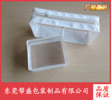 Рециркулируйте мешок подарка PVC для установленного перемещения (YJ-B038)