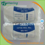 Cottonwool assorbente Roll con Paper Pouch Packing