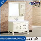 Hôtel d'usine de Module de vanité de salle de bains de PVC
