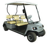 Ce автомобиля гольфа миниой улицы 4 мест законный электрический