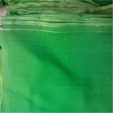 緑色および紫外線保護の60*300g HDPEの陰の布