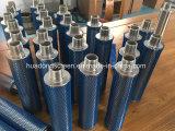ビール分離のための20micronスロットステンレス鋼のウェッジワイヤーフィルター