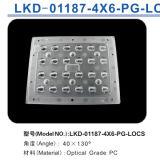 LED Street Light/Lamp Module Lens con 28 (4*6) LED di XPE/Xte 3535 3030 (Polarized Light)
