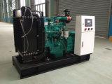 Раскройте тип генератор 20 Kw тепловозный для сбывания (4B3.9-G2)