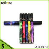 Eのタバコ2014の新しいShishaの卸し売り使い捨て可能なペンの電子水ぎせる