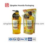 Divers sacs d'empaqueter le sac de poinçon comique/liquide/shampooing/de blanchisserie détergent/jus