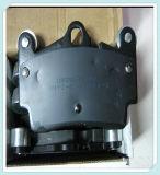 Rotores vendedores calientes OE No. 0004206320 del freno de las zapatas de freno del precio bajo de la alta calidad para el cupé del estado de Kombi del salón del cupé del SL del Benz