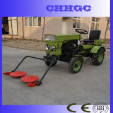 Farm Implementsの12-15HP 2WD Agriculture Mini Tractor