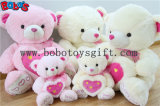 Engagement GiftsまたはWedding GiftsとしてカスタマイズされたBig Red Heart Teddy Bear Toy