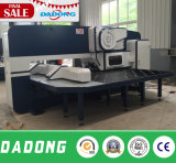 Давление пунша башенки CNC Dadong T30 для продуктов нержавеющей стали