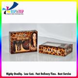 Косметическая упаковывая коробка маникюра
