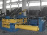 Y81t-125b Cer-Aluminiumschrott-emballierenverdichtungsgerät