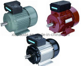 Monofásico Capacitor Motors CE approvaled aa / Yc / Yl