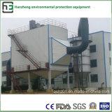 Breiter Platz der seitlichen elektrostatischen Sammler-Frequenz Ofen-Luft-Fluss-Behandlung