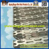 Panneaux en aluminium perforés de la meilleure vente pour le revêtement en aluminium de mur