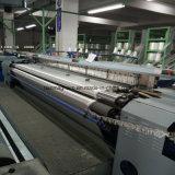 Fibre discontinue tissée par tissu de plaine de fibre de verre de C-Glace pour le bateau, 600g