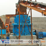 Trituradora secundaria principal china para la roca