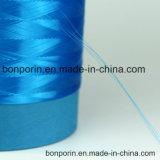 Filato di Hppe, fibra del filato UHMWPE di Hppe di colore