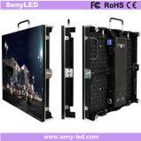 Miet-LED Bildschirm des Superqualitäts-Innenstadiums-P3.91mm
