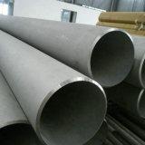 Tubulação de aço inoxidável de 300 séries com grande diâmetro