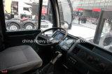 No. 1 más barato / más bajo Sinotruk 6X4 pesado Volquete Volquete Camión Camión volquete