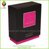 EVA Insert와 가진 호화스러운 Design 중동 Rigid Perfume Box